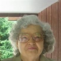 Wanda Jean Bartley