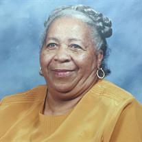 Mrs. Maxine Rogers Henry