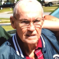 John Michael Denion, Sr.