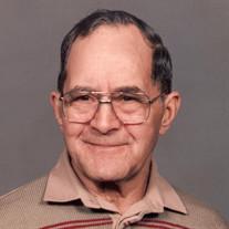 Ovide N. Poisson