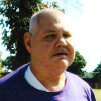 Mr. Gary E, Brown