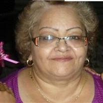 Marcelina Aquirre