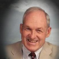 Charles Allen Adams