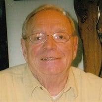 Ronald M. Horvath