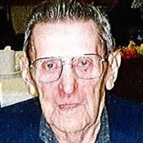 Reuben Victor Bennett