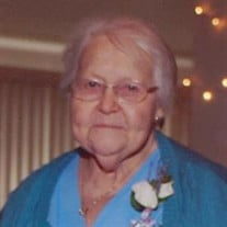 Evelyn M. Zeiders