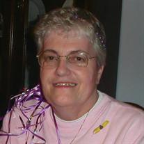 Aurora C. Perry