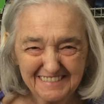 Elizabeth A.  Shaughnessy (Houlihan)