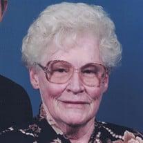 Mary E Rockwell
