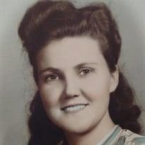 Esther V. Stults