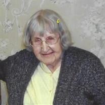 Nellie M. Sharp