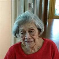 Mrs. Maria Ninfa Munguia