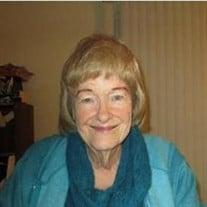 Mary Helen Bragg Liebschutz