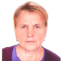 Tatyana Boldyreva