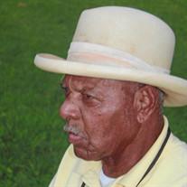 Wilbert Clarence Adams Sr.