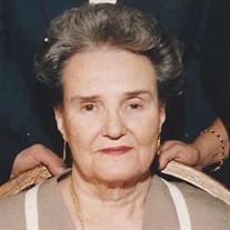 Louella (Peggy) Myers Shamblin