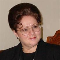 Francis Joan Ripley Cox