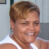 Mrs. Tracy Marie Henry