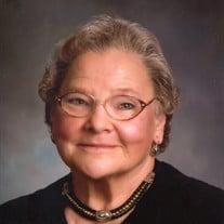 Janie Sue Green Livengood