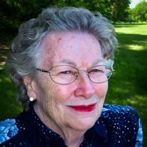 Jane  Beloin