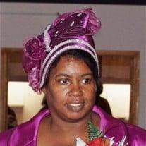 Ms. Virginia Ann  Williams