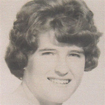 Pamela Kay Ussery