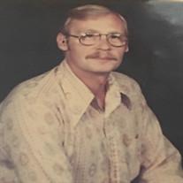 Jerry Wayne Brown Sr