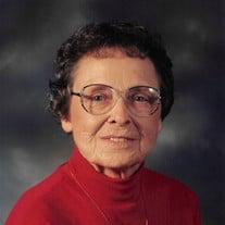 Florence Sophie Brendel