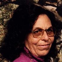 Mrs Nelda Mae Tanner