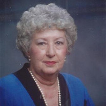 June  Marie  Strain