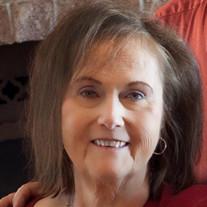 Sue Marie Hill