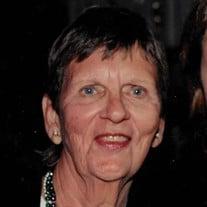 Louise Moran