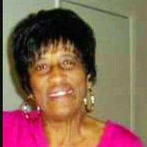 Mrs. Gladys Juanita Dildy