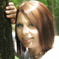 Angel  Mae Graham