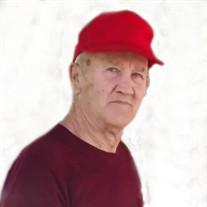 "Edgar W. ""Butch"" Barstad"