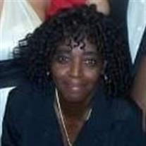 Mrs. Joyce Ann Logue
