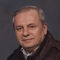 Wilford Blaine Kellum