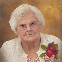 Ruth Anna Conley