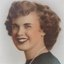 Doreen Ann Thibodeau