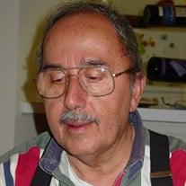 Jorge Fernando Rocco