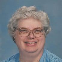 Meryl Perlstrom