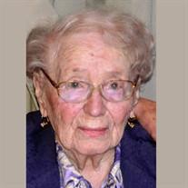 Berta Bender Robinson