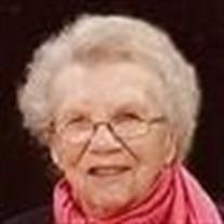 Donna Mae Carity