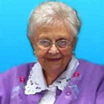 Ruth  Evelyn  Everett