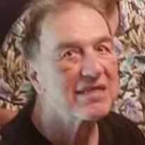 George Allen Kochendarfer
