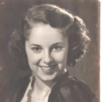 Sally M. Wilkinson