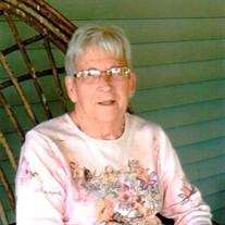 Shirley E. Crane