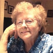 Glenda Ann Parker Venosdel Maxwell