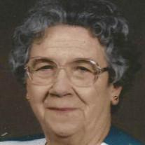 Irene  Bettag