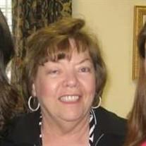 Leona B.  Harmon Lewis